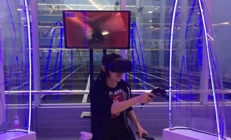 视客VR(虹口凯德龙之梦店)