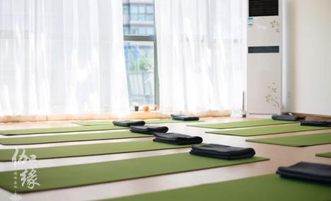 伽缘瑜伽会所