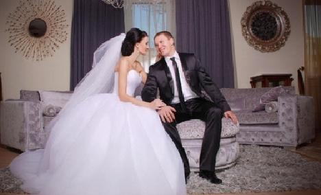 婚纱婚庆摄影