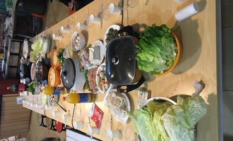 曼浦-青年厨坊(曼浦青年厨坊农大店)