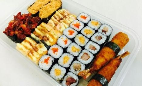 川野寿司 - 大图