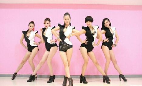 【回龙观】女皇流行舞工作室