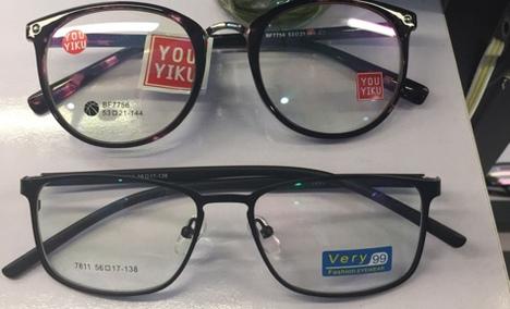 尚美眼镜超市 - 大图