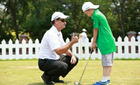 零基础高尔夫入门学习套餐 - 大图