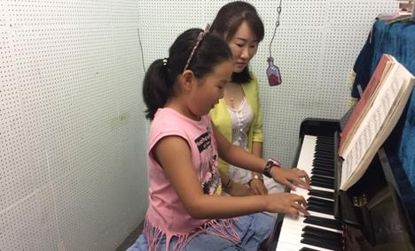 德艺音乐教育