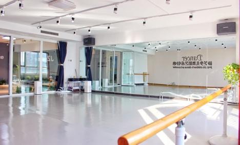 静芝少儿舞蹈艺术中心(角门西时代风帆店)