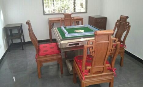 北京福音红木文化艺术馆 - 大图