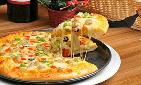哈萨里披萨(后沙峪店)
