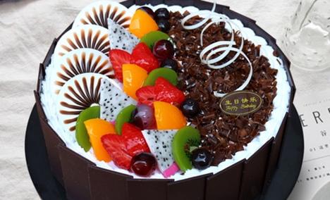 天美蛋糕坊