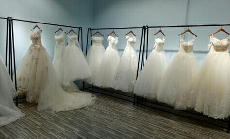 1314婚纱礼服馆