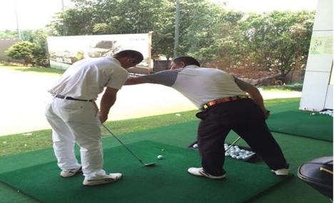 羊台山高尔夫练习场 - 大图