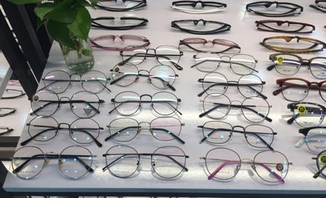 尚美眼镜超市