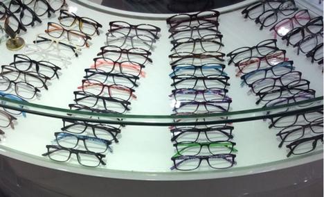 靓亮视界眼镜