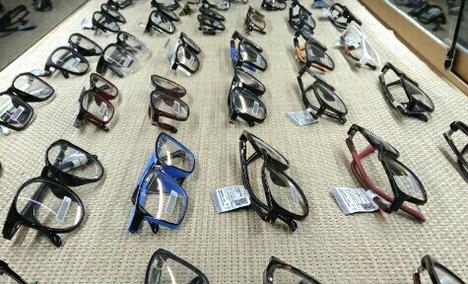 明眸眼镜店 - 大图