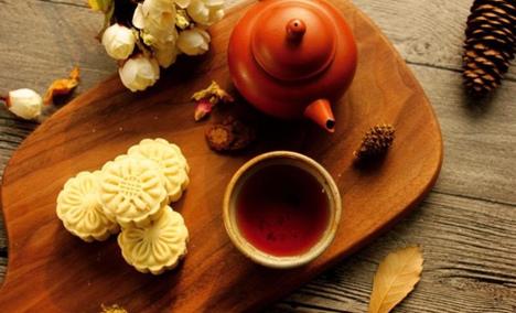 两香阁古道茶韵