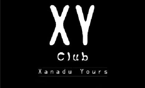 XYClub主题桌游吧