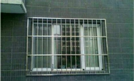 断桥铝门窗(广义街店)