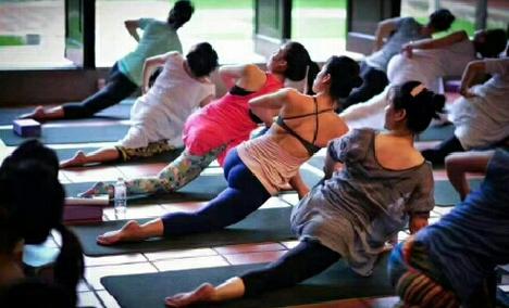 美树瑜伽生活馆