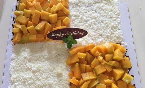 印相数码蛋糕坊 - 大图