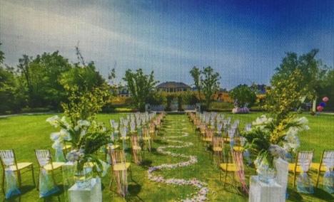 尼克婚礼工厂 - 大图