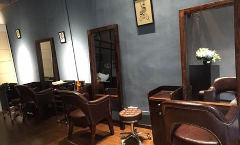 墨者发型工作室