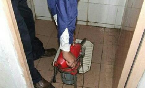 大红门马桶疏通地漏公司