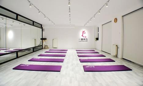 一舞东方舞蹈培训(幸福家园店)