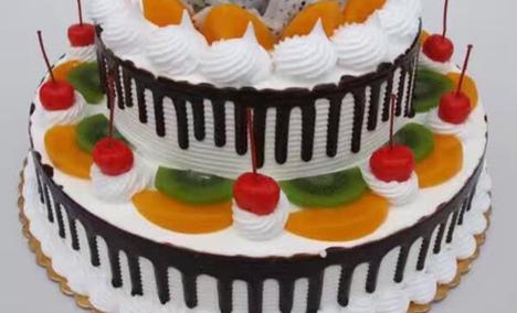相约杜氏蛋糕