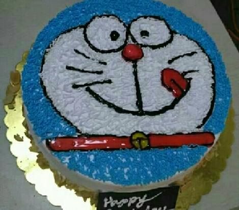 快乐缘蛋糕房