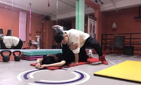 DNA健身私教工作室(临河里店) - 大图