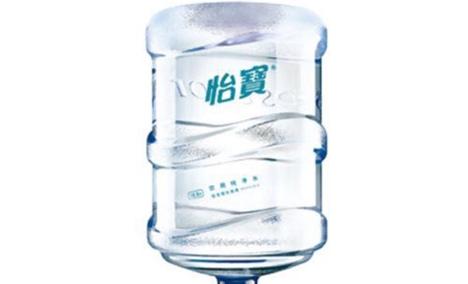 天辉桶装水