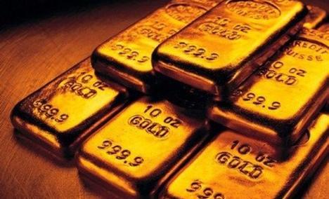 高价回收黄金铂金