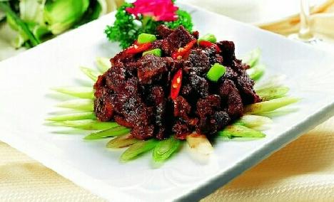 榆溪源陕北风味(丁香店)