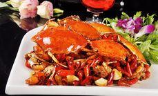 好吃佬肉蟹煲