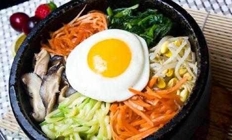 喜葵石锅拌饭屋
