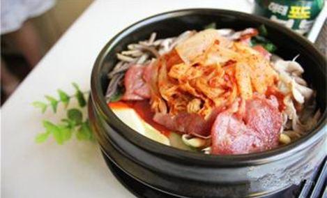 韩尚道韩式珍萃美食屋(滨江国际店)