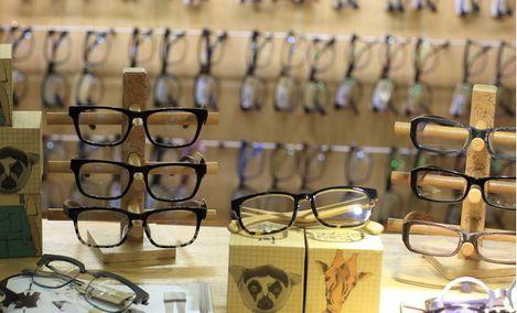 斯维卡眼镜(锦绣路店)