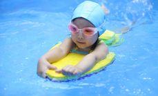 水孩子水育早教体验课一节