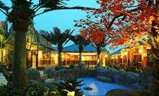 东方之珠国际酒店含餐夜场票