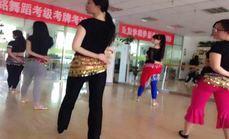 锦铭舞蹈1元体验课