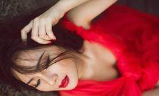 韩视觉婚纱摄影个人经典写真