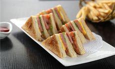 三明治套餐
