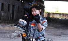 彩虹真人CS基地(城市1号店)