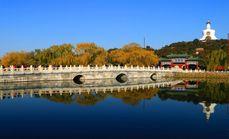 北京旅游集散中心市内成人票