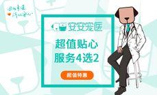 安安宠医(文记宠物医院杏林分院店)