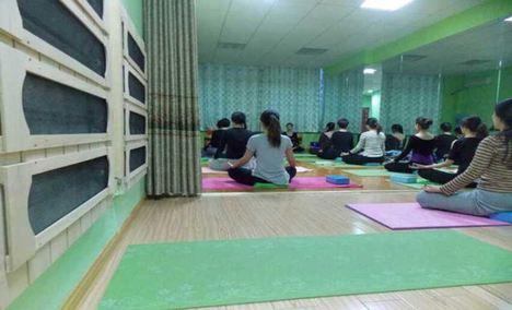 瑜伽空间会馆