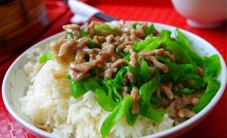 台湾鸡排饭(湖北工业大学店)