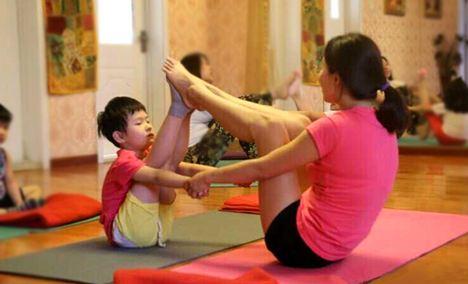 光子瑜伽会馆