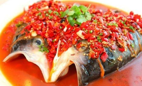 农家鱼头王老饭店