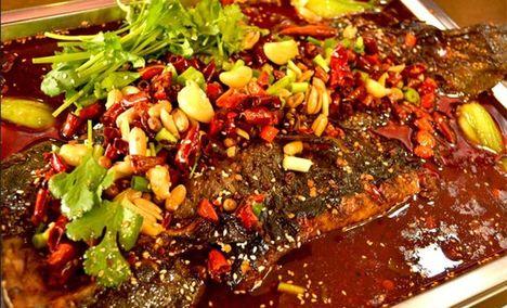 巫山烤全鱼(石景山店)